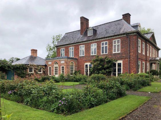 British brick house