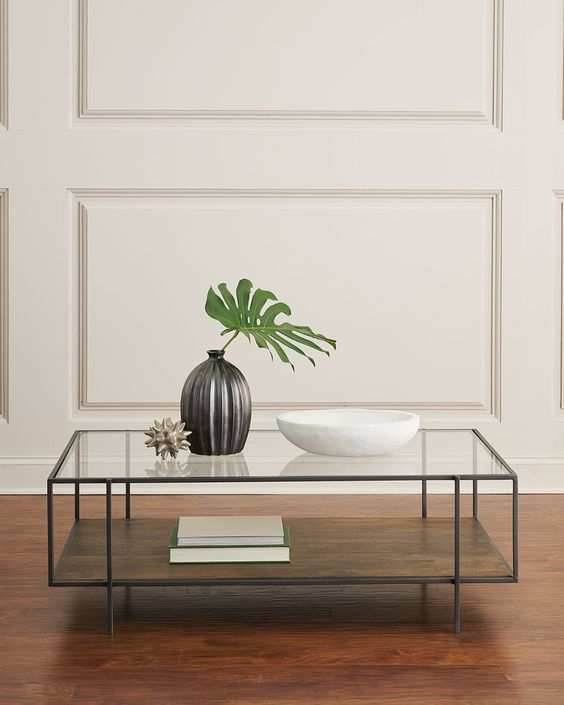 coffee table for your living room minimalist home design