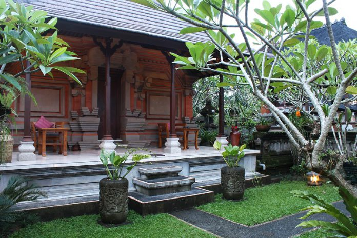 7 Balinese home features