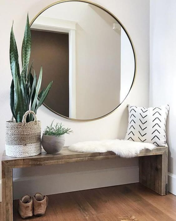 mirror for decoration to upgrade your minimalist home