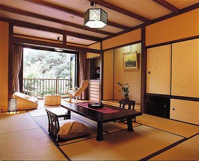 washitsu room