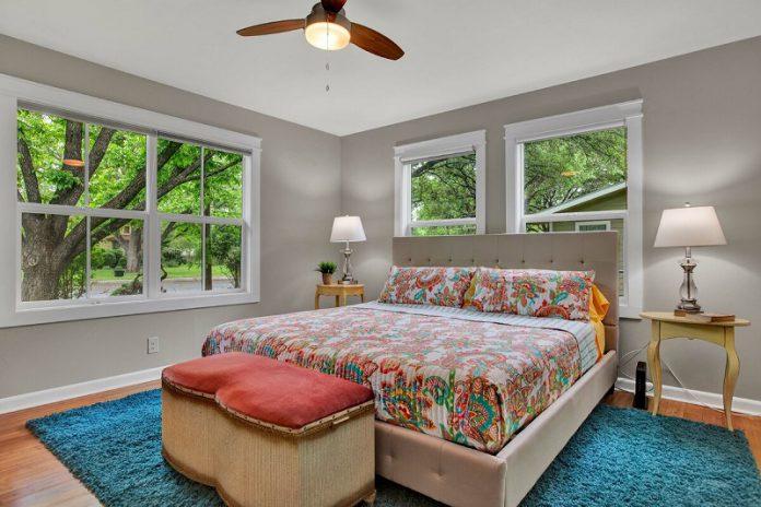 best eclectic bedroom ideas