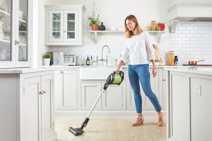 6 must-have cleaning gadget that will cutting down your time