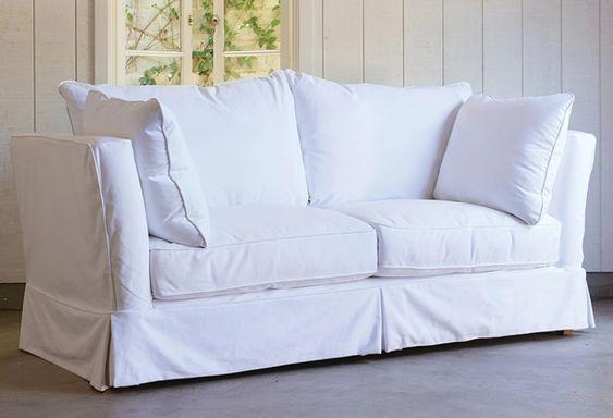 sofa for shabby chic living room decoration