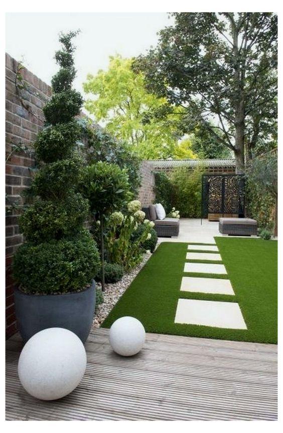 decorative ball garden sphere