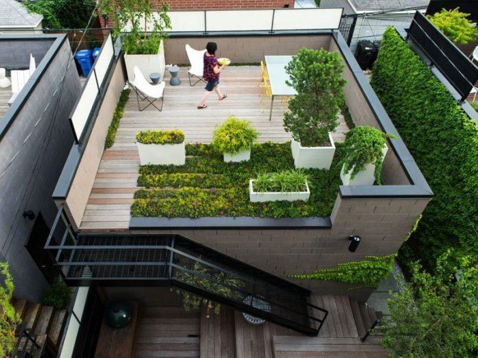 20 inspiring rooftop terrace design ideas