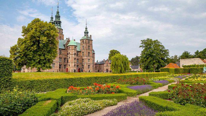 stunning Scandinavian garden ideas