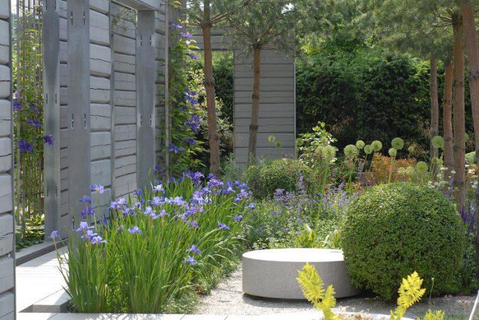Scandinavian garden plants