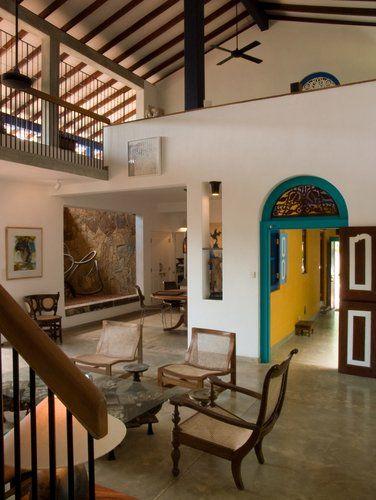 good ventilation home design