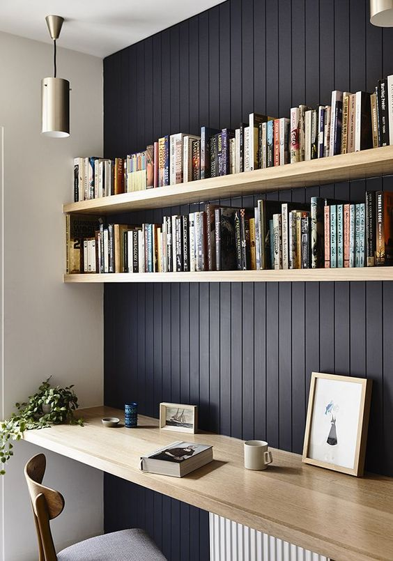 multifunction small office design