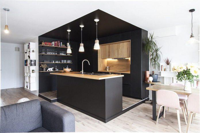 small bachelor kitchen ideas