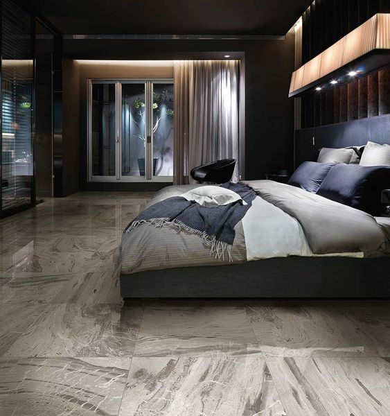 ceramic tiles marble accent flooring style