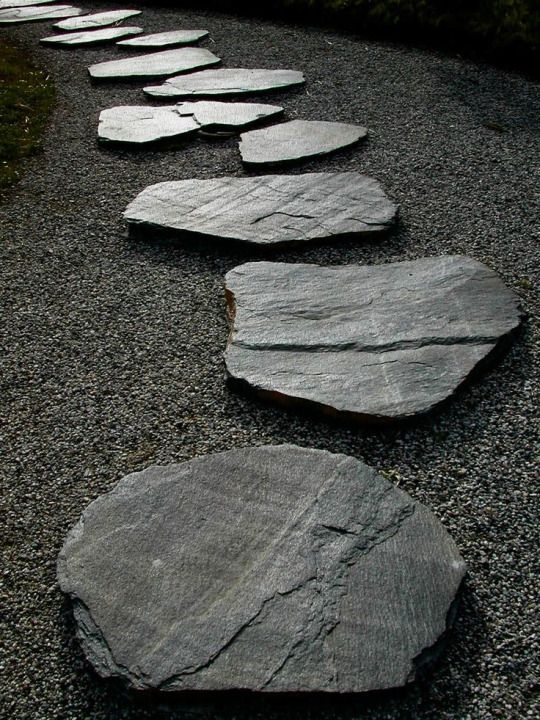 calmness mindful Japanese garden landscaping style