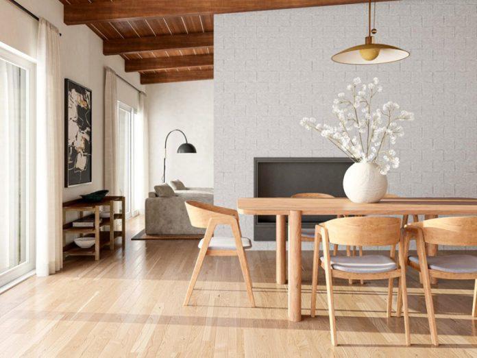 The trend alert Japandi dining room ideas
