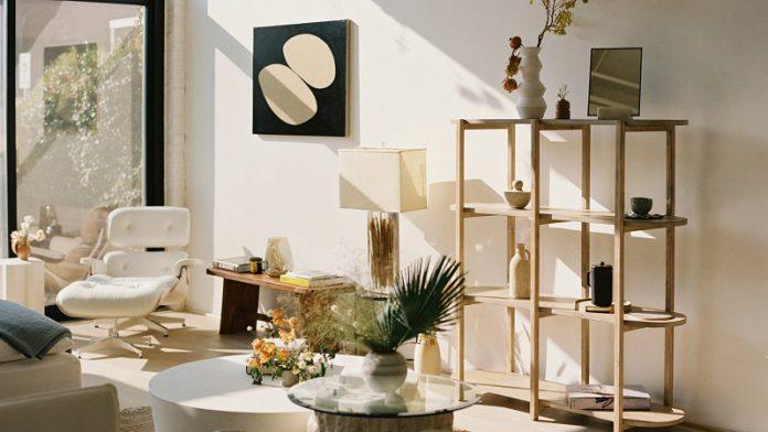 Japandi wall decor Ideas and interior style